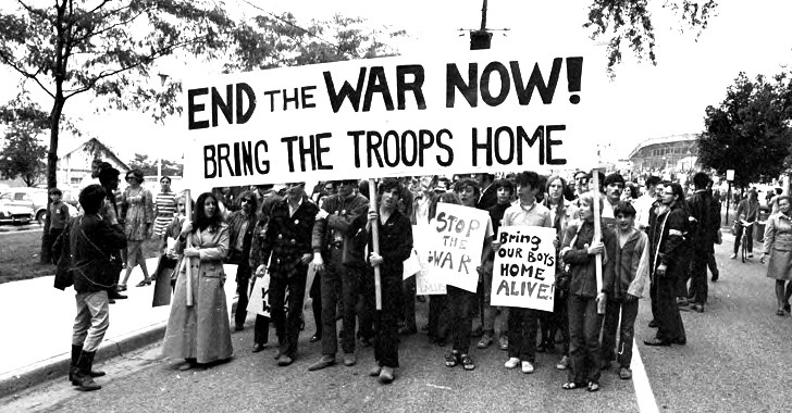 antiwar